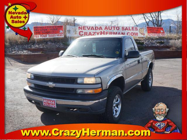 Chevrolet Colorado 2000 foto - 4
