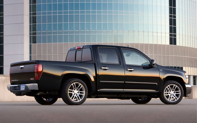 Chevrolet Colorado 2003 foto - 4