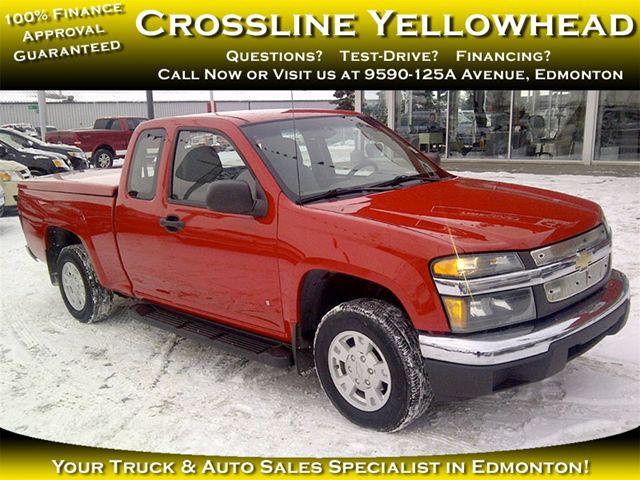 Chevrolet Colorado 2006 foto - 1