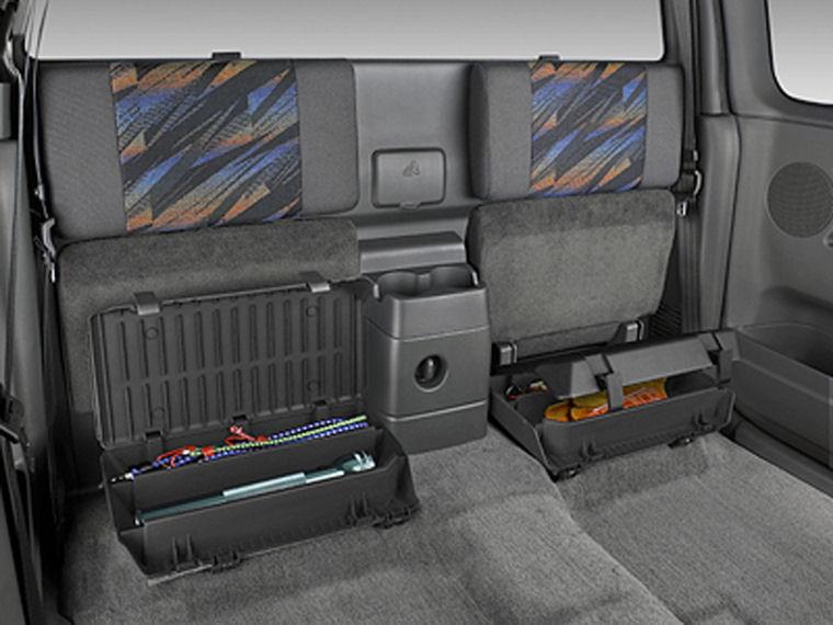 Chevrolet Colorado 2008 foto - 2