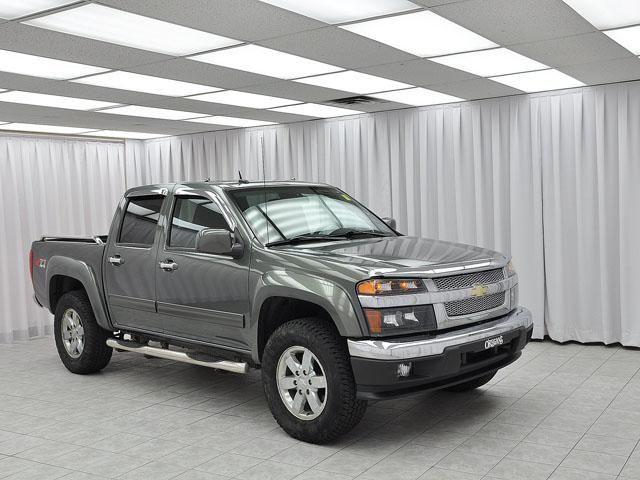 Chevrolet Colorado 2010 foto - 3