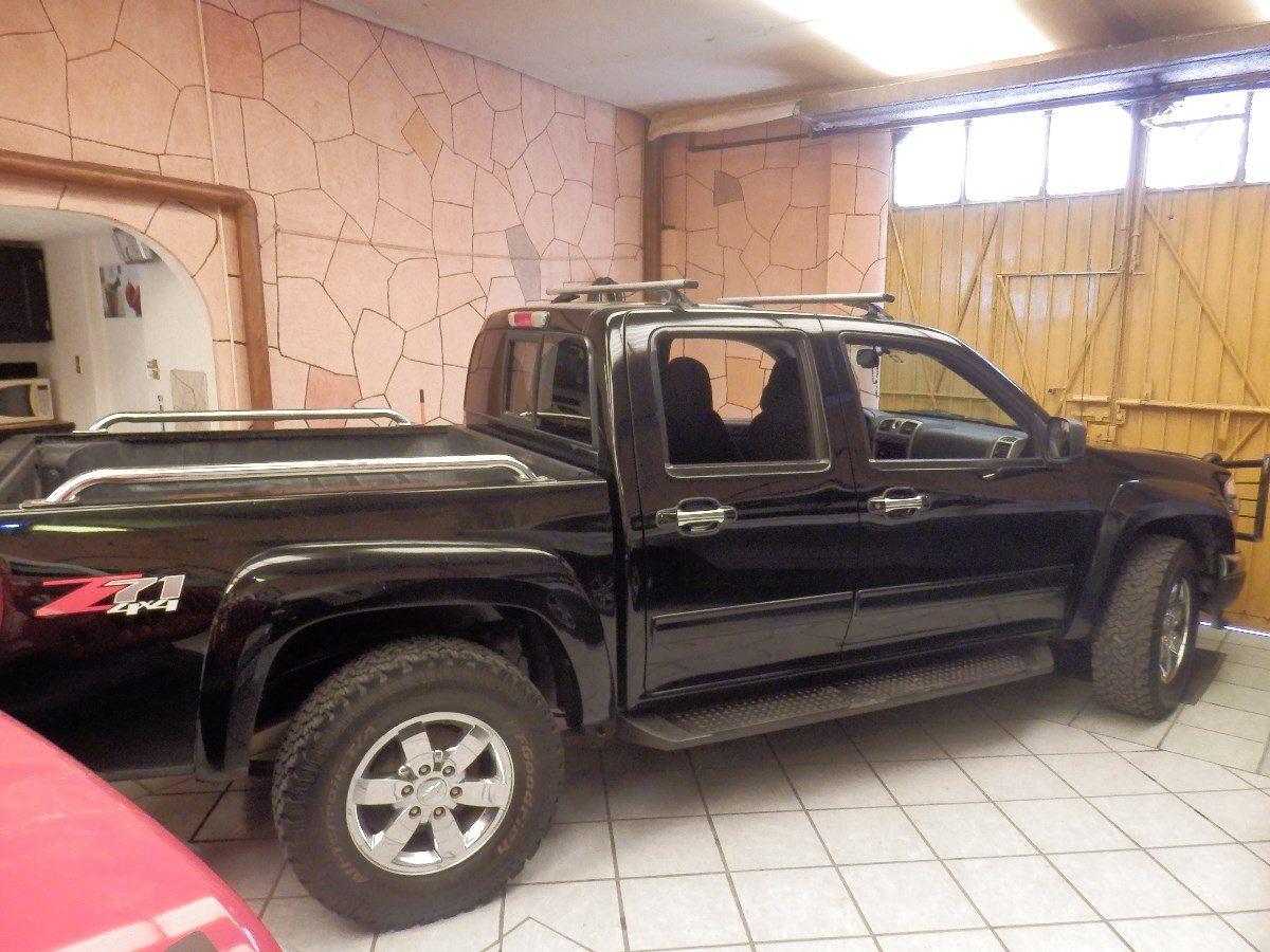 Chevrolet Colorado 2010 foto - 4