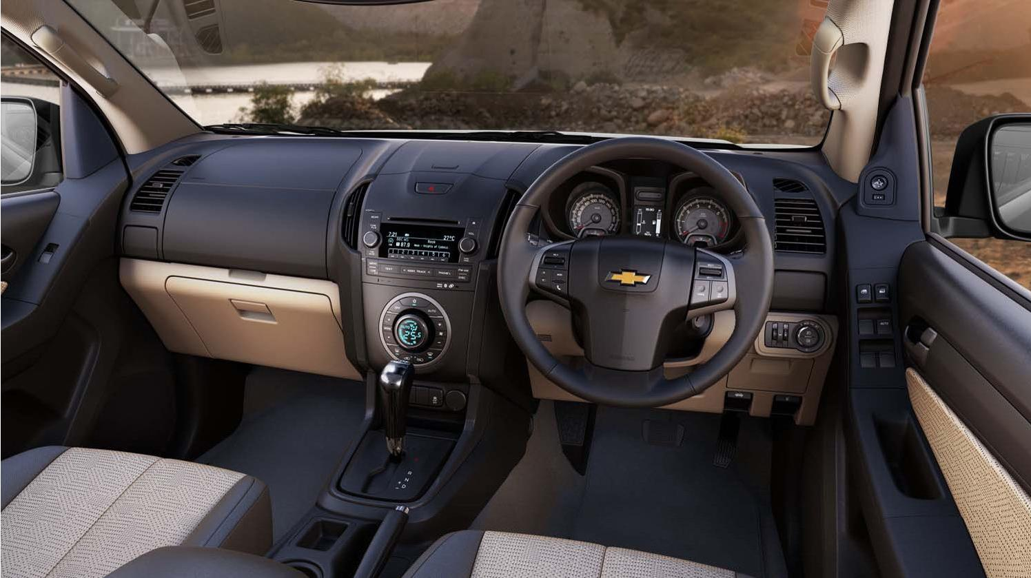 Chevrolet Colorado 2011 foto - 3