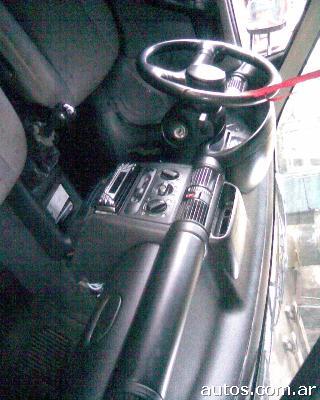 Chevrolet Combo 2000 foto - 1