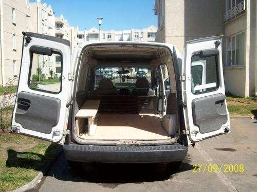 Chevrolet Combo 2000 foto - 4