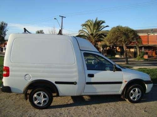 Chevrolet Combo 2002 foto - 1