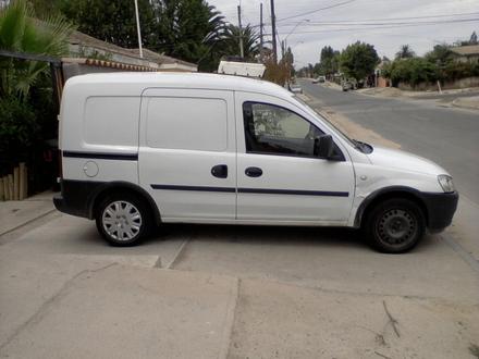 Chevrolet Combo 2005 foto - 2