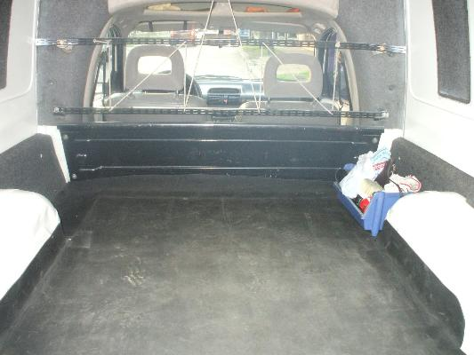 Chevrolet Combo 2008 foto - 2