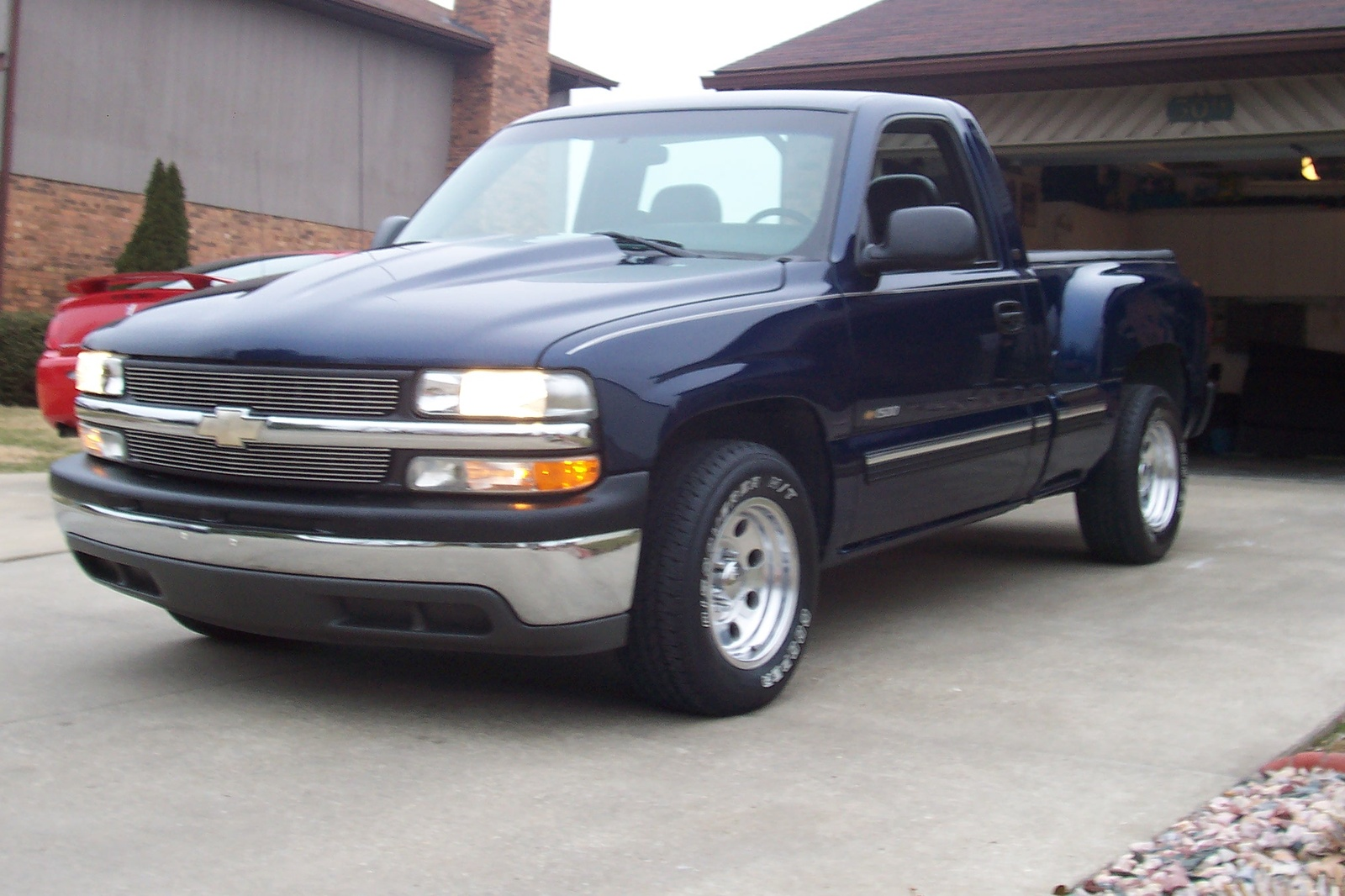 Chevrolet Combo 2014 foto - 5