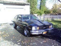 Chevrolet Concours 1977 foto - 1
