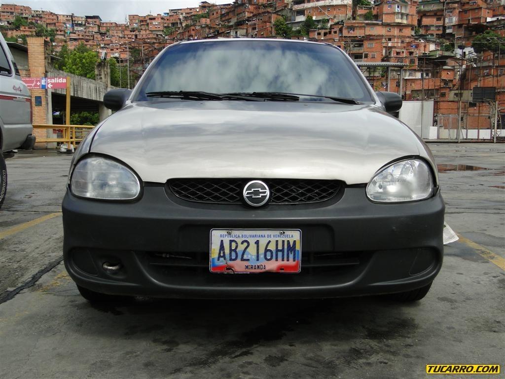 Chevrolet Corsa 2000 foto - 1