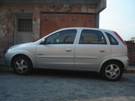 Chevrolet Corsa 2005 foto - 4