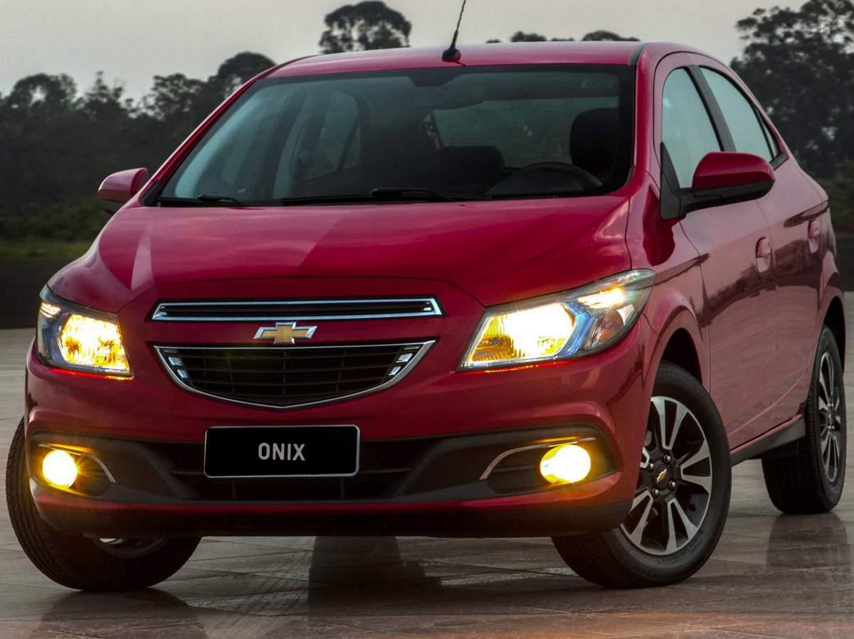 Chevrolet Corsa 2013 foto - 3