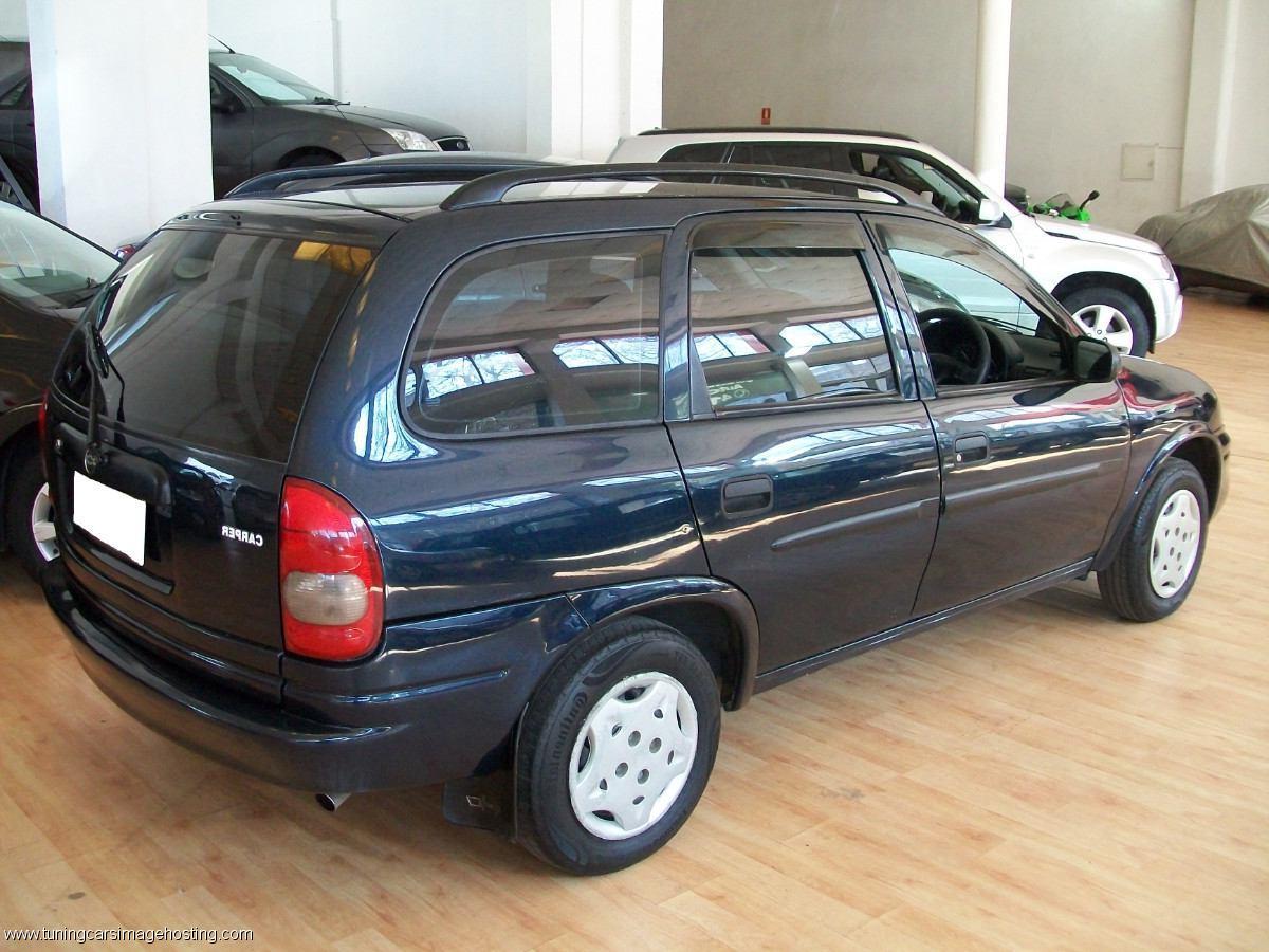 Chevrolet Corsa 2014 foto - 4