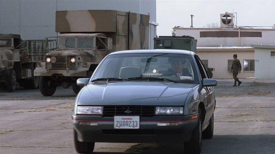 Chevrolet Corsica 1991 foto - 5