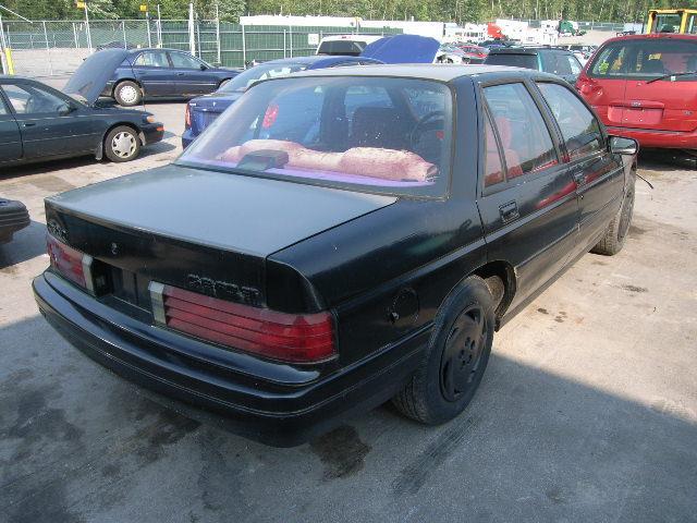 Chevrolet Corsica 1993 foto - 4
