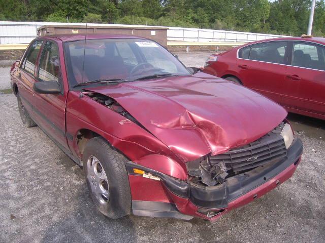 Chevrolet Corsica 1994 foto - 4