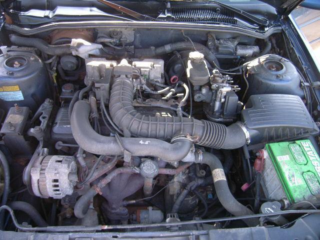 Chevrolet Corsica 1995 foto - 5