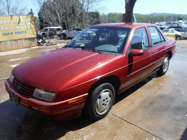 Chevrolet Corsica 1996 foto - 3
