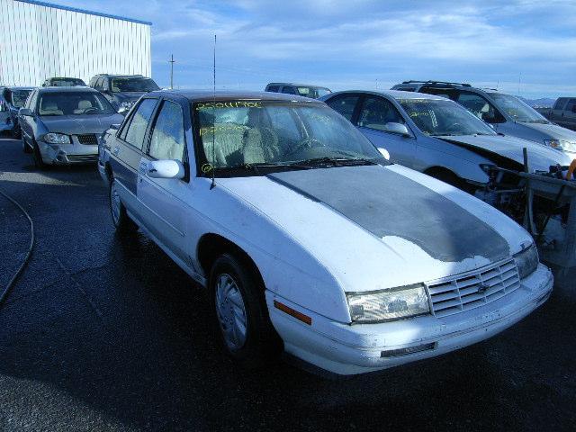 Chevrolet Corsica 1996 foto - 4