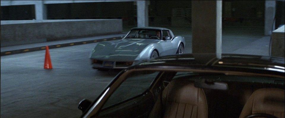 Chevrolet Corvette 1983 foto - 5