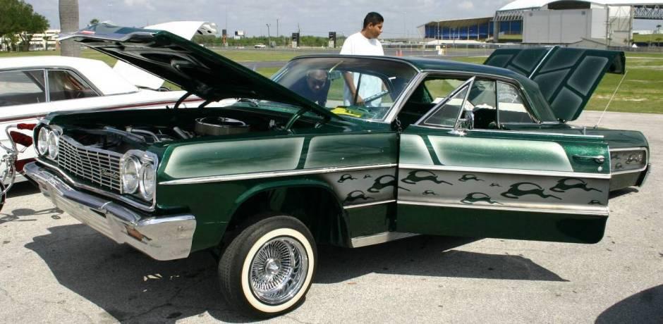 Chevrolet Impala 1978 foto - 5