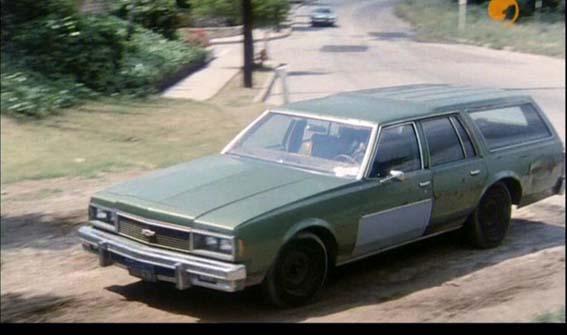 Chevrolet Impala 1986 foto - 5