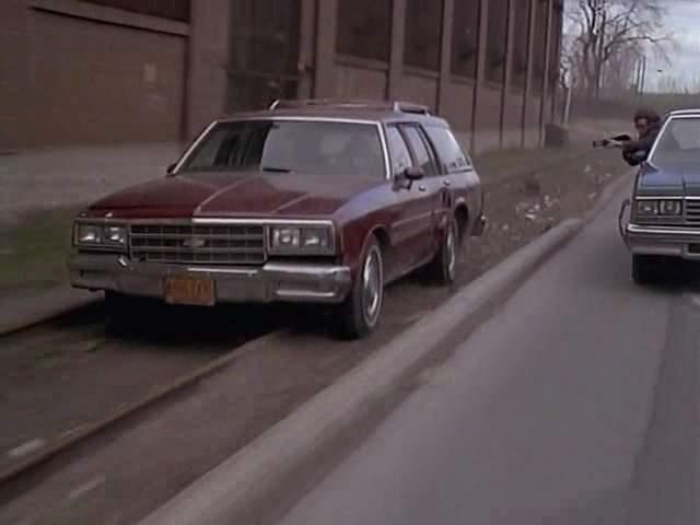 Chevrolet Impala 1987 foto - 1