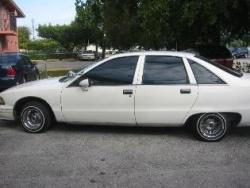 Chevrolet Impala 1987 foto - 4