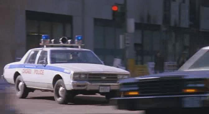 Chevrolet Impala 1988 foto - 3