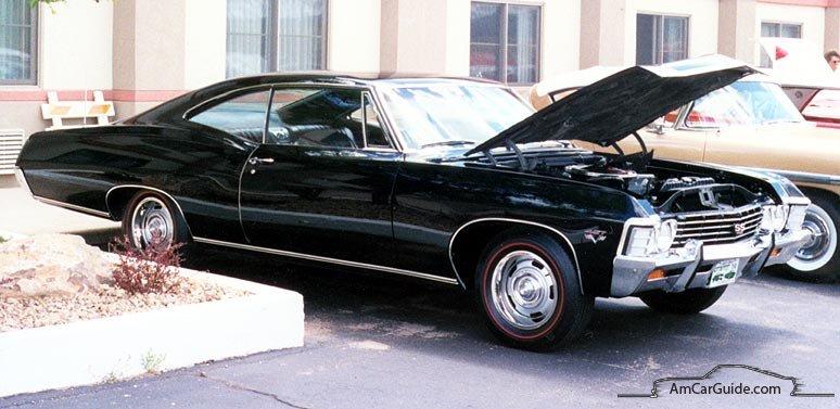 Chevrolet Impala 1990 foto - 1