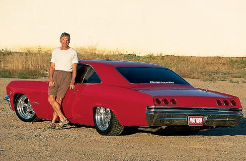 Chevrolet Impala 1994 foto - 1