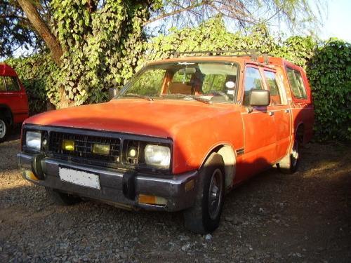 Chevrolet LUV 1987 foto - 2