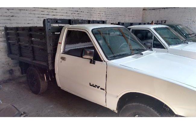 Chevrolet LUV 1987 foto - 5