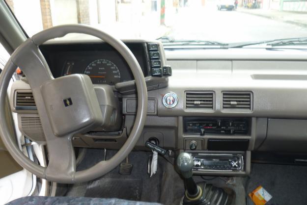 Chevrolet LUV 1989 foto - 1