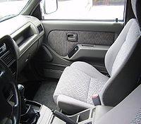 Chevrolet LUV 1989 foto - 4