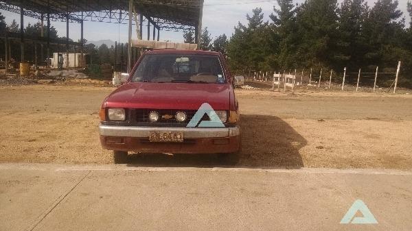 Chevrolet LUV 1989 foto - 5