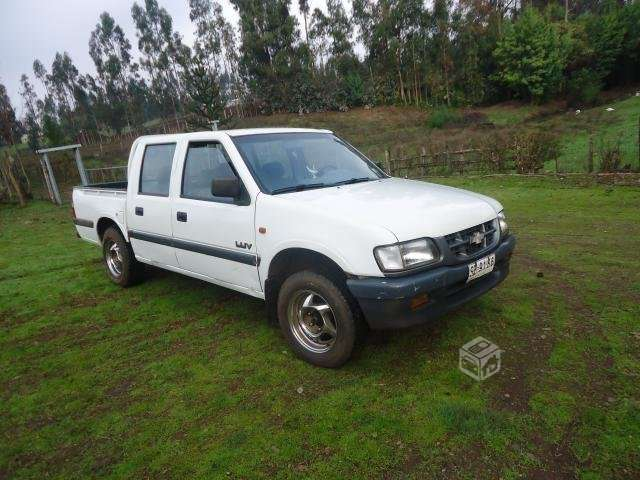 Chevrolet LUV 1999 foto - 1