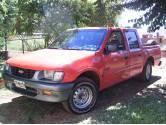 Chevrolet LUV 1999 foto - 4