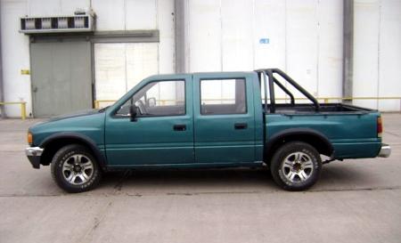 Chevrolet LUV 1999 foto - 5