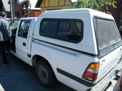 Chevrolet LUV 2000 foto - 1