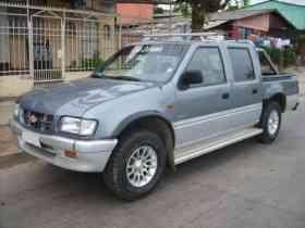 Chevrolet LUV 2000 foto - 5