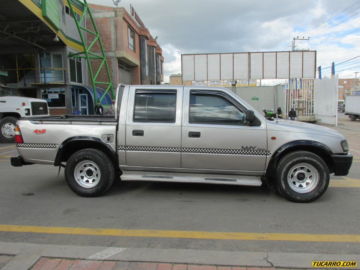 Chevrolet LUV 2001 foto - 3