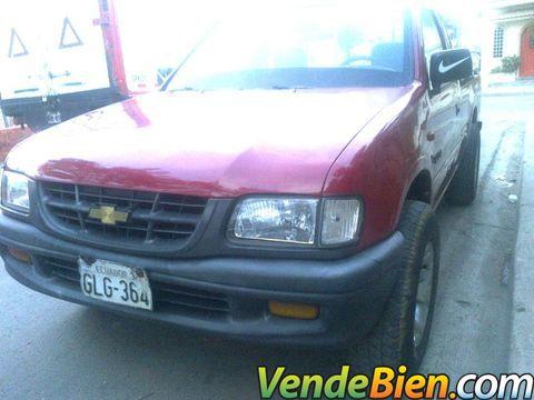 Chevrolet LUV 2001 foto - 4