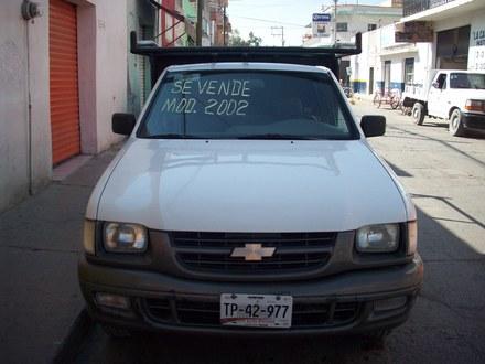 Chevrolet LUV 2002 foto - 3