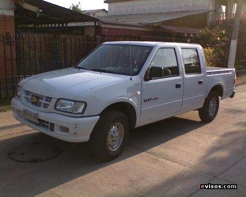 Chevrolet LUV 2004 foto - 4