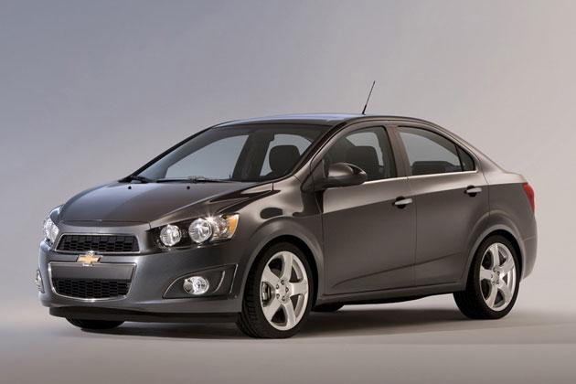 Chevrolet Lacetti 2012 foto - 1