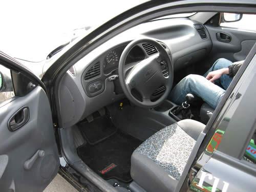 Chevrolet Lanos 2007 foto - 1