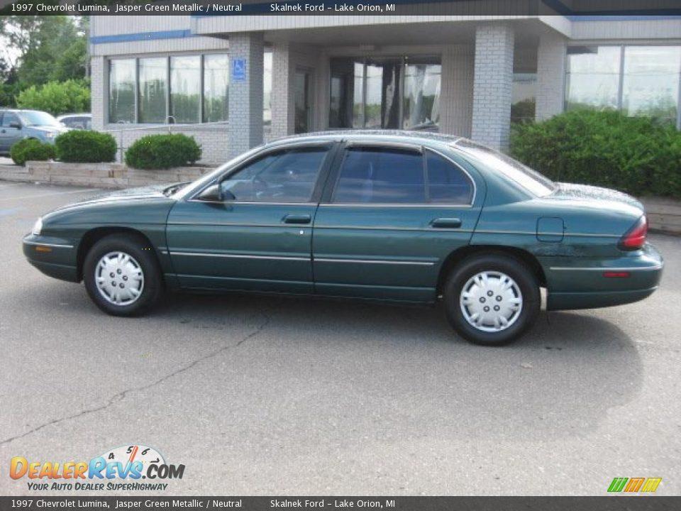 Chevrolet Lumina 1997 foto - 2