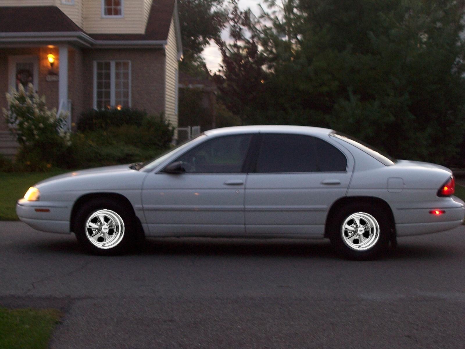 Chevrolet Lumina 1997 foto - 3